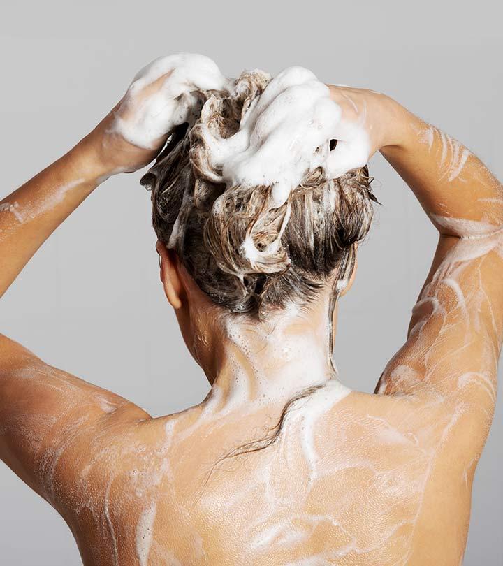 How To Make An Egg Shampoo?
