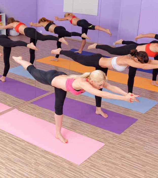 The 26 Bikram Yoga Poses A Complete Step By Step Guide