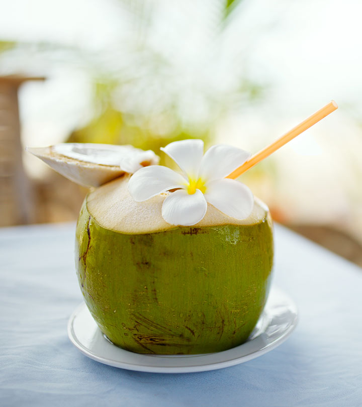 How Is Coconut Water Useful During Pregnancy?