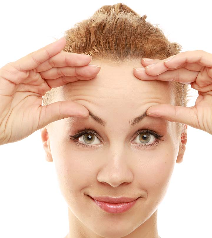 How To Identify And Prevent Eyebrow Hair Loss