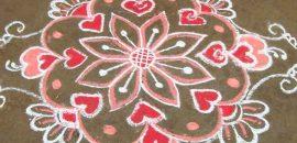 Top 10 South Indian Rangoli Designs