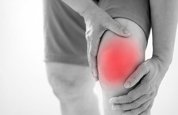 4. Alleviates Muscle And Joint Pain