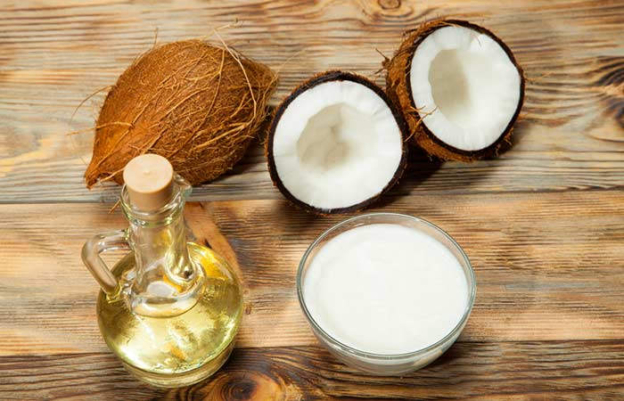 Bhringraj Oil For Hair Growth - Coconut Oil And Bhringraj Oil For Hair Growth