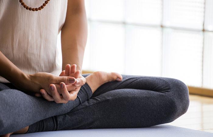 4. Zen Meditation