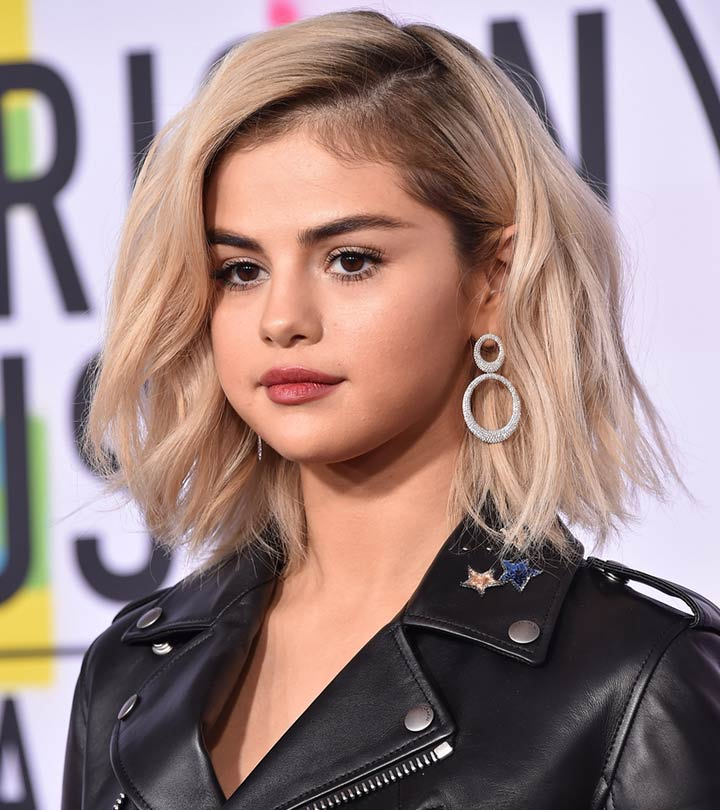43 Stunning Selena Gomez Hairstyles You Need To Check Out.