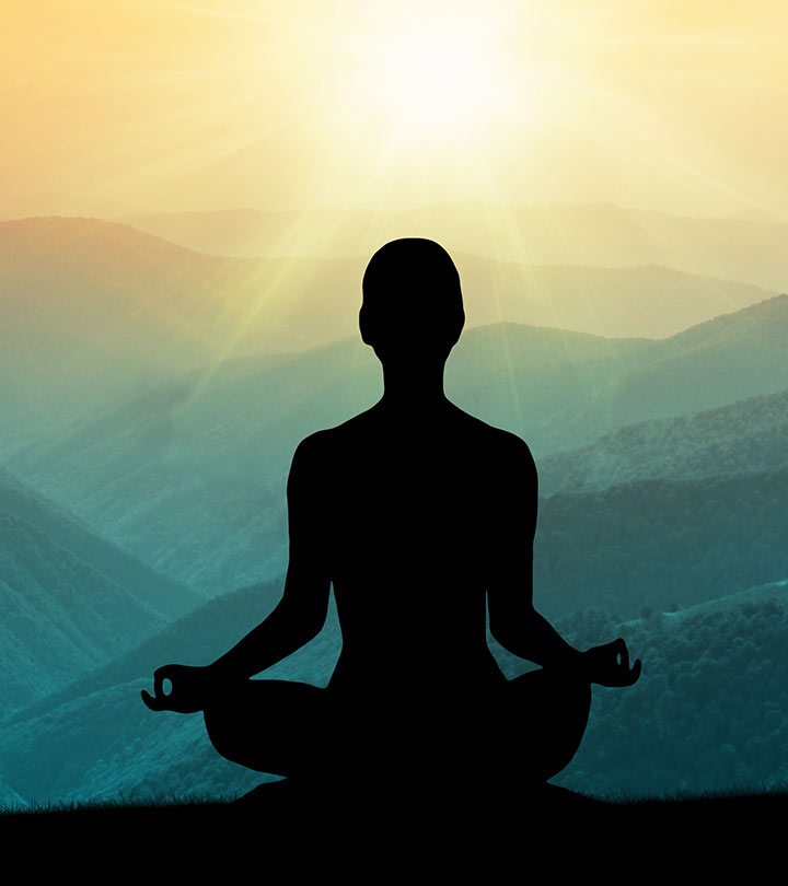 5 Types Of Meditation Techniques And Their Benefits