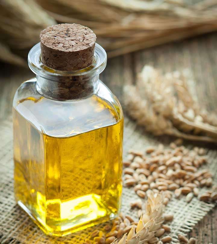 567_Top 10 Amazing Benefits Of Wheat Germ Oil_iStock-469696889