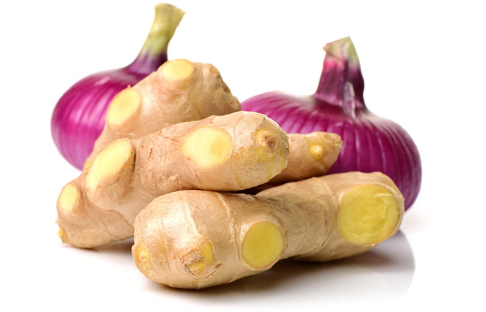 6.-Ginger-And-Onion-For-Hair-Growth