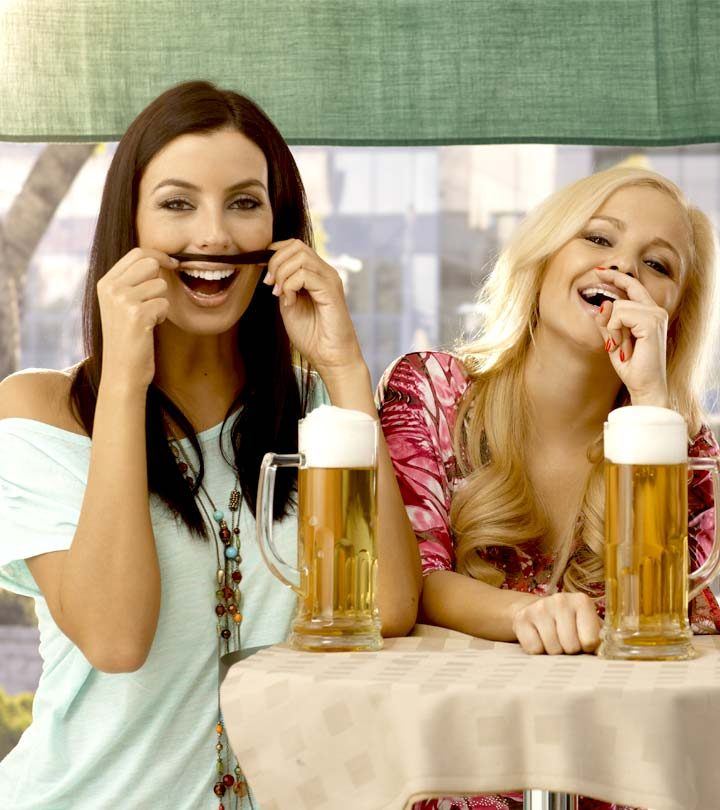 615_How To Use Beer For Hair Growth_170985437
