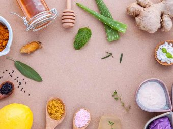 Top 5 Ayurvedic Ingredients To Get Fair Skin