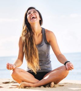 6 Amazing Yoga Asanas That Will Help With Faster Hair Growth