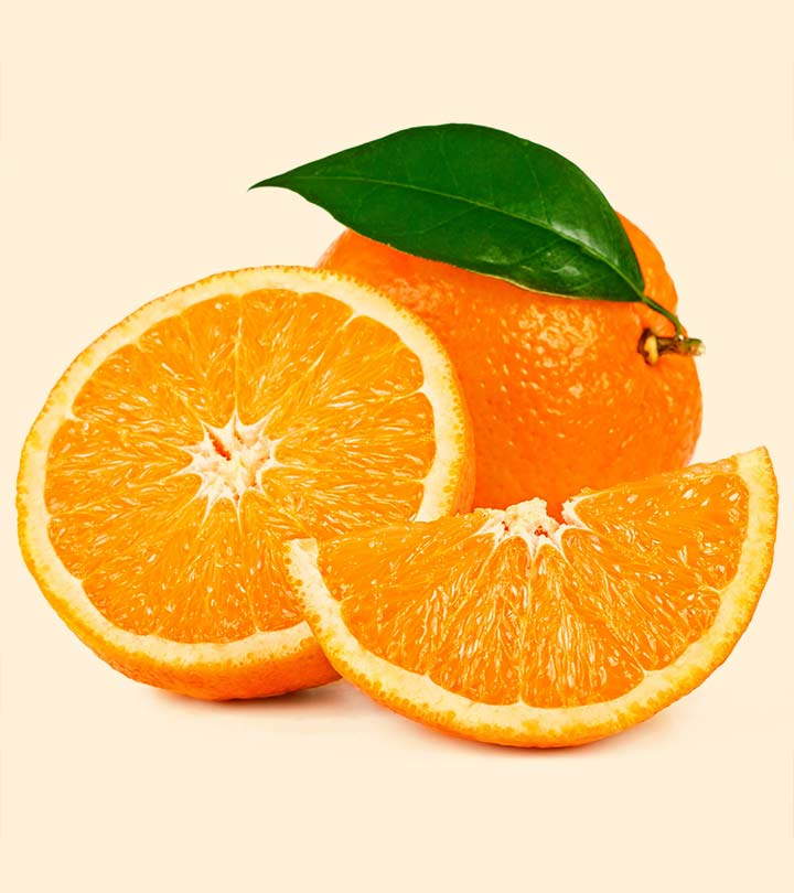 845_14 Amazing Benefits Of Mandarin Oranges For Skin, Hair And Health_shutterstock_116644108