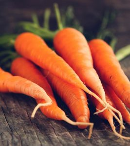 How To Use Carrots For Hair Growth?