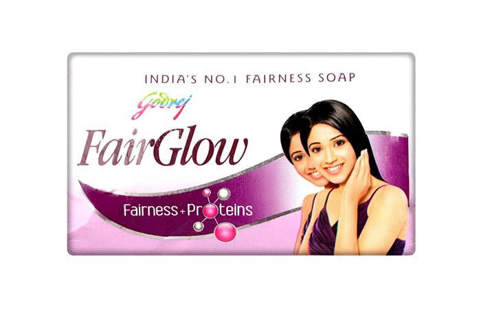 9. Godrej FairGlow