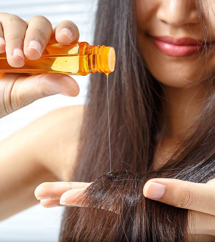 12 Best Anti Dandruff Hair Oils Available In India – 2020
