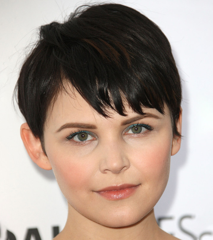 Amazingly Cool Hairstyles For Short Hair