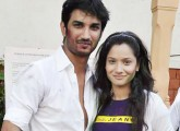 ankita and sushant
