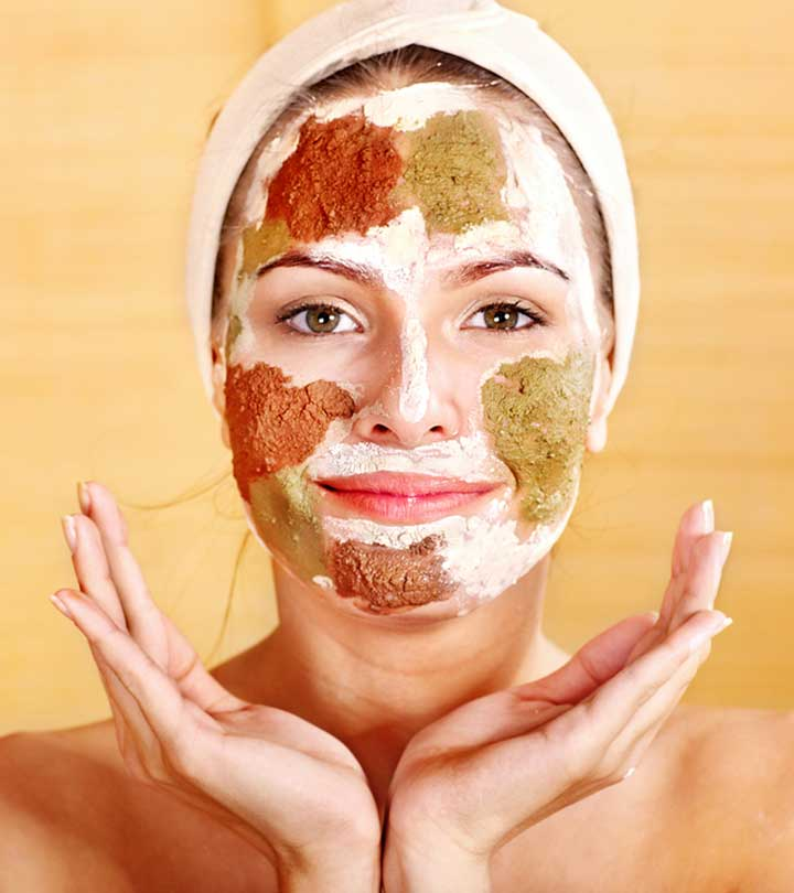 Anti Aging Face Masks You Must Try At Home Our Top 15