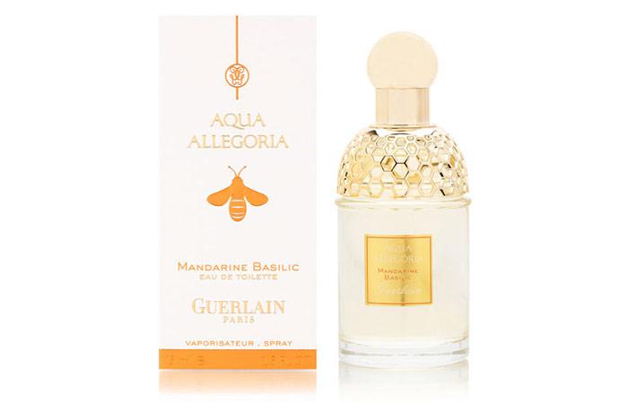 Aqua Allegoria Mandarine Basilic By Guerlain Eau de Toilette