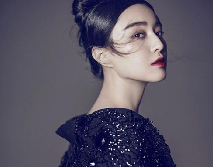 Fan Bingbing - Beautiful Chinese Women No. 1