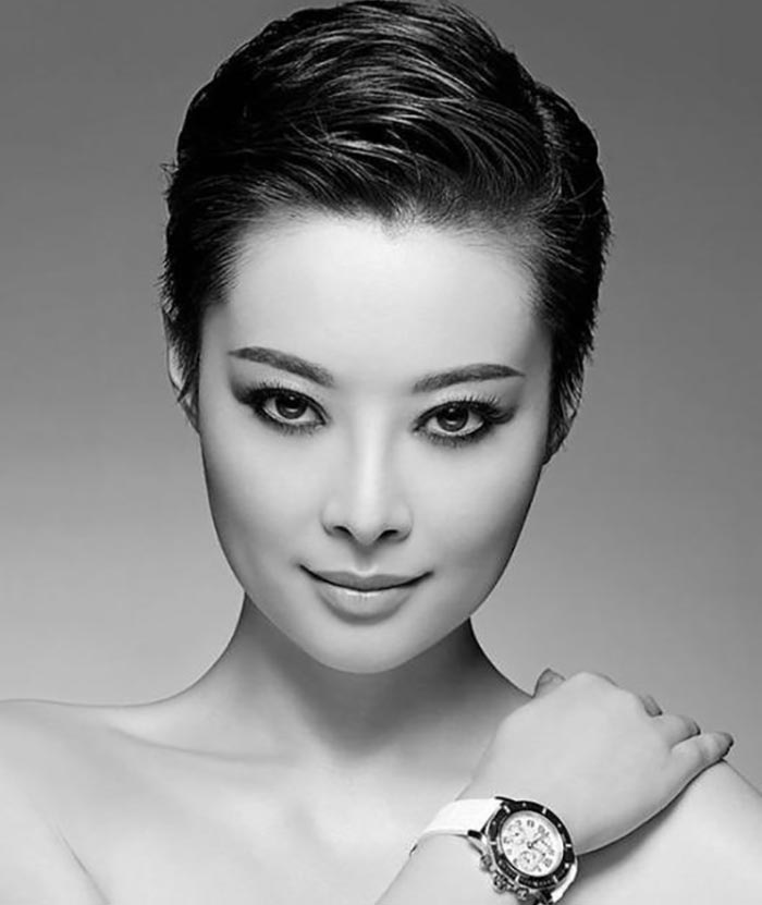 Yuan Li - Beautiful Chinese Women