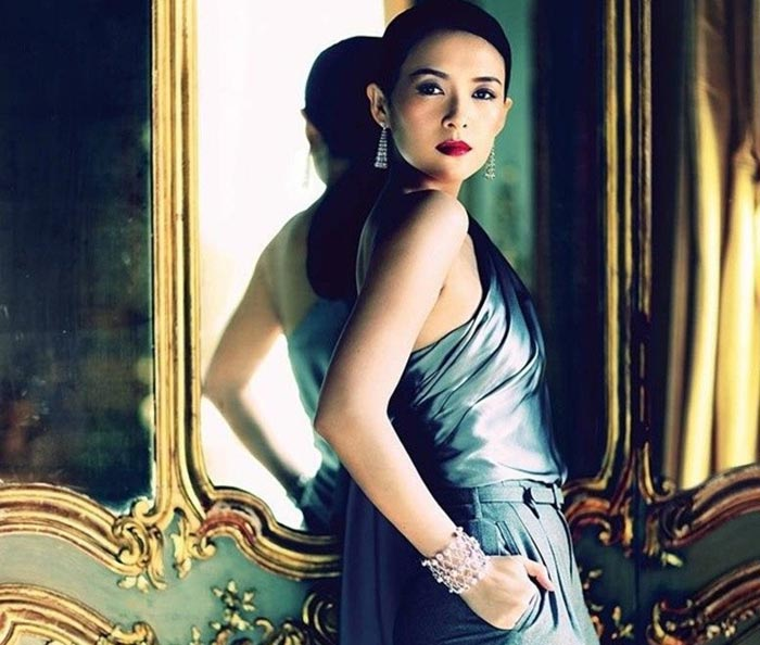 Zhang Ziyi - Beautiful Chinese Women No. 13