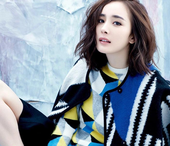 Yang Mi - Beautiful Chinese Women No. 29