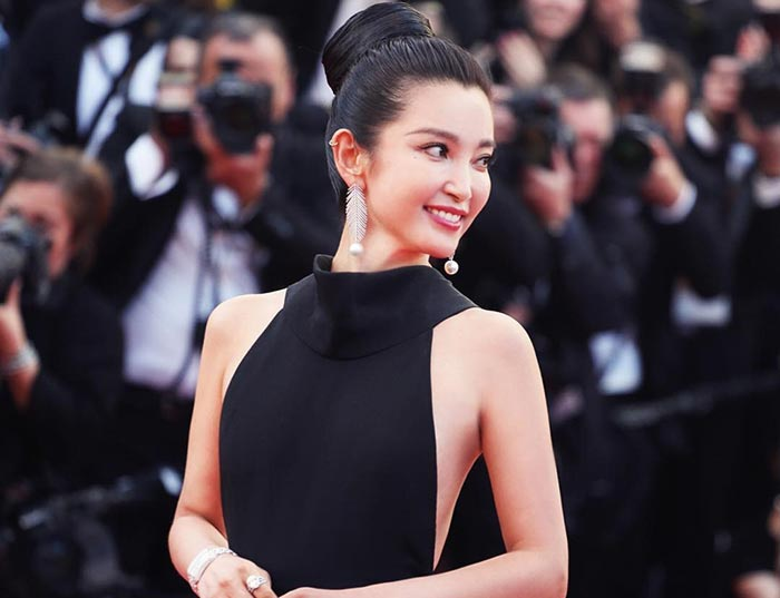 Li Bingbing - Beautiful Chinese Women