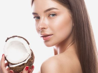 Benefits Of Coconut Water For The Hair