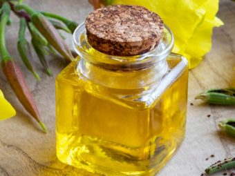 Benefits Of Evening Primrose Oil For Combating Hair Loss