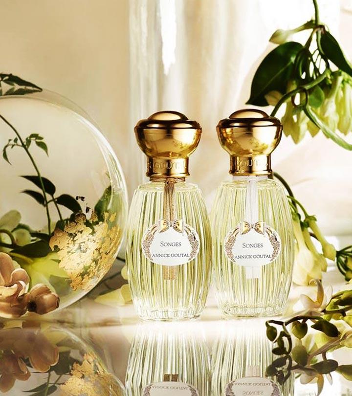 Beste Annick Goutal parfums - onze top 6