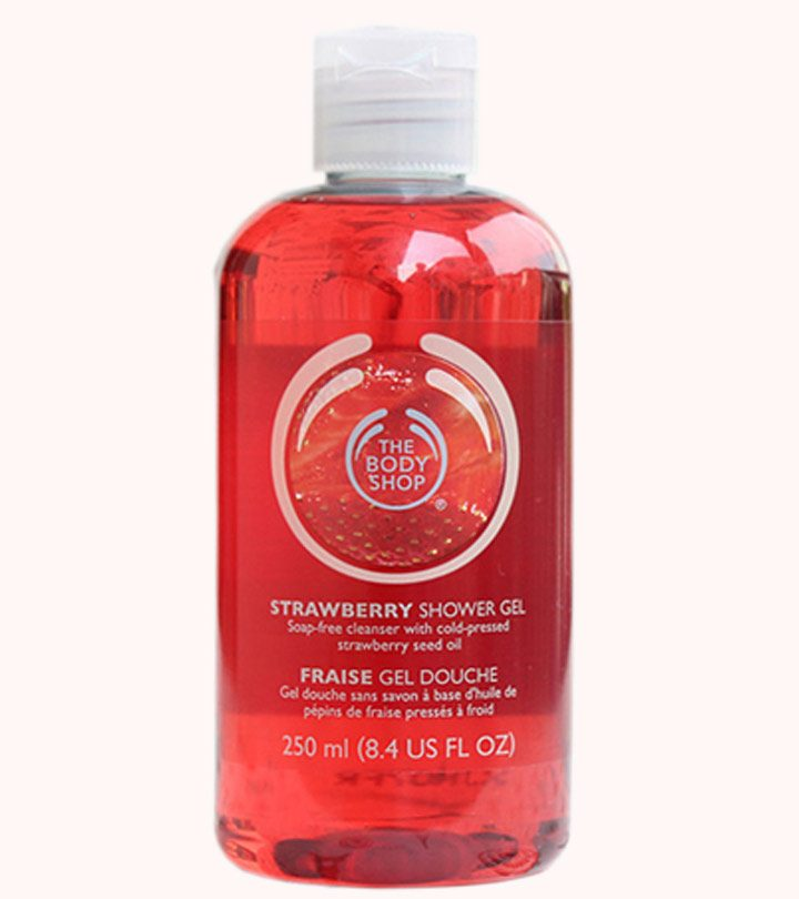 Best Shower Gels For Dry Skin - Our Top 10