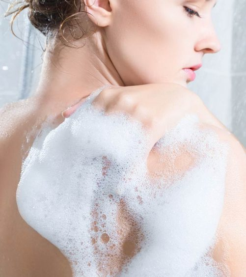 Best Shower Gels For Dry Skin – Our Top 10