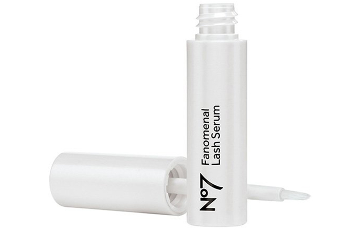 Boots No7 Fanomenal Lash Serum