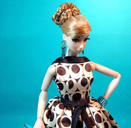 Top 10 Barbie Hairstyles That You Can Try Too