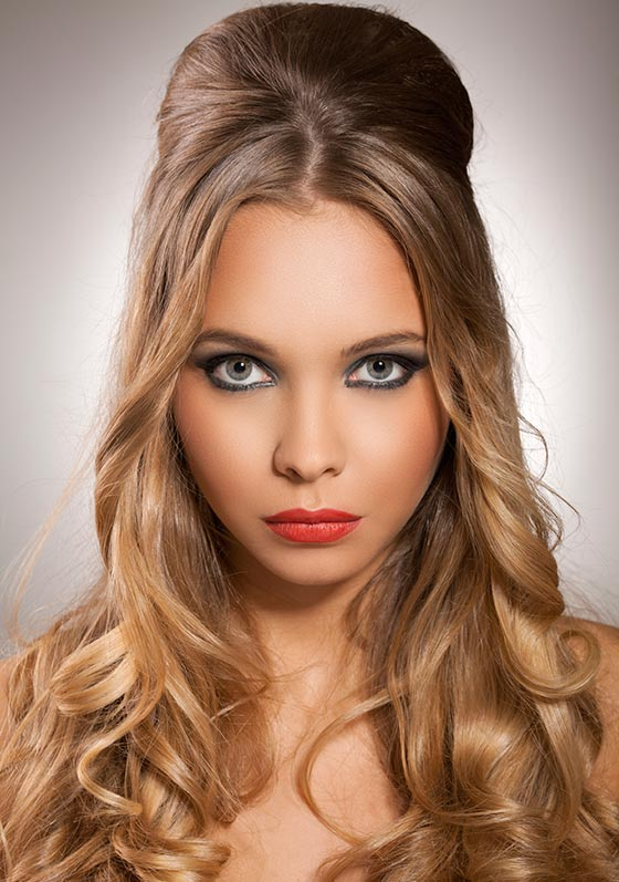 Remarkable Top 30 Hairstyles To Cover Up Thin Hair Hairstyle Inspiration Daily Dogsangcom