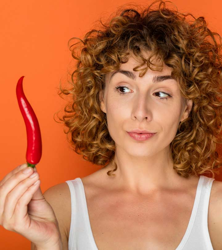 Cayenne Pepper For Hair Growth: Benefits, Usage, And Risks