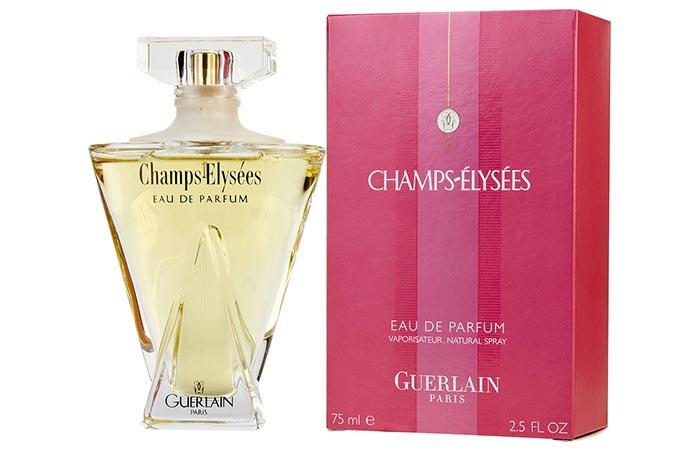 Champs Elysees By Guerlain Eau de Parfum