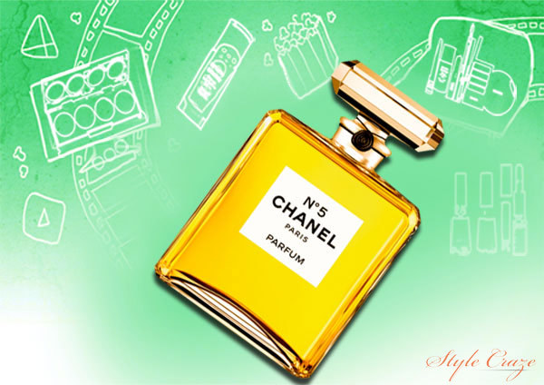 chanel n° 5 for women