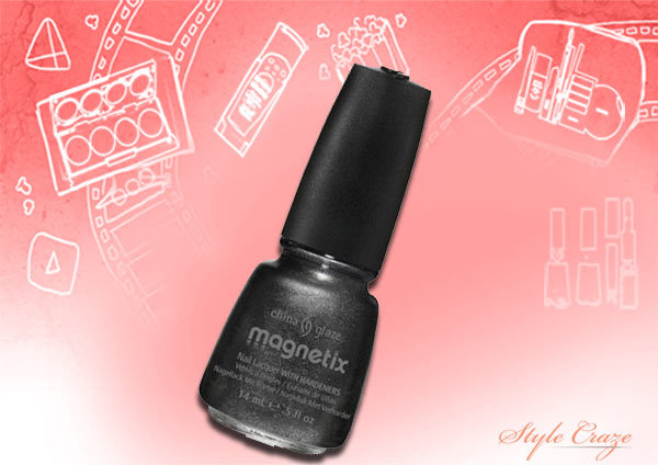 China Glaze Magnetix Nail Polish