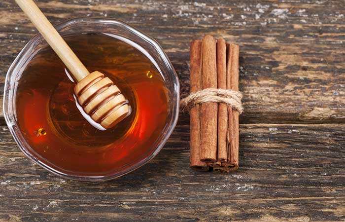 Cinnamon,-Honey,-And-Olive-Oil-For-Hair-Loss