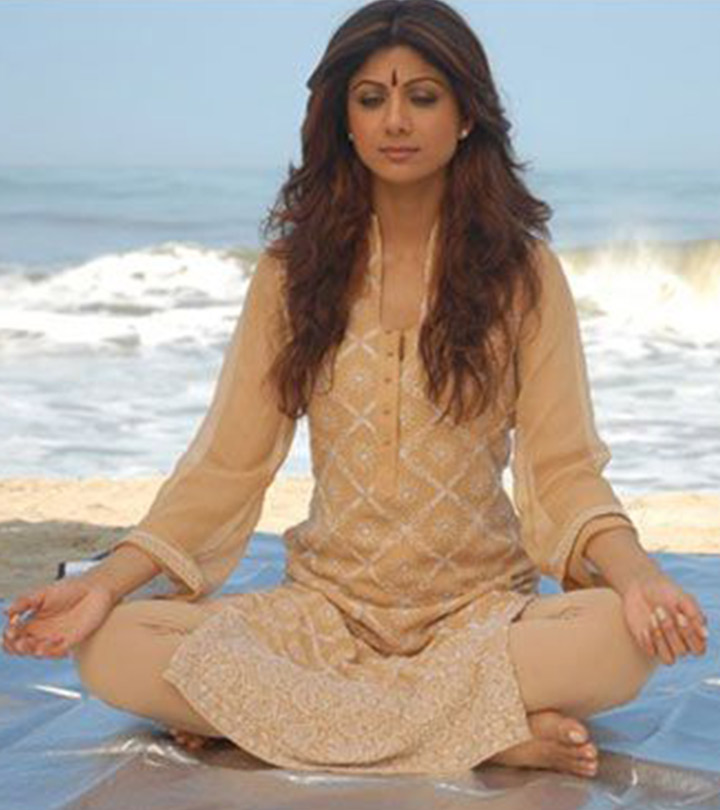 Completely-Power-Yoga-Workout-By-Shilpa-Shetty