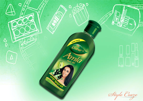 Dabur Vatika Almond Hair Oil
