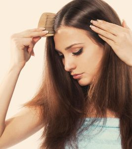 Does High Blood Sugar Cause Hair Loss?