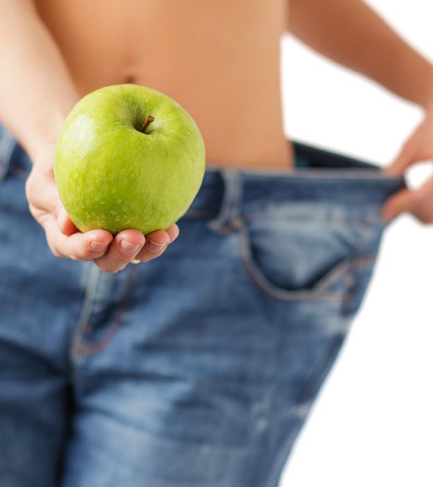 diet plans to reduce belly fat