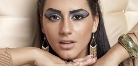 Egyptian Beauty Secrets - Egyptian-Makeup,-Beauty-And-Fitness-Secrets-Revealed