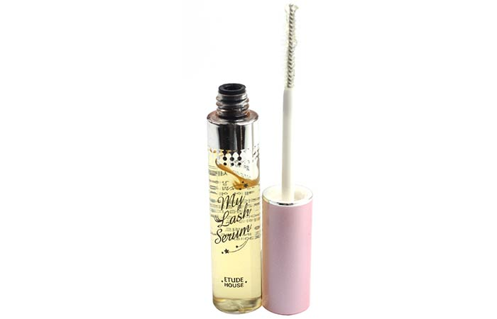 Best Eyelash Growth Serums - Etude House My Lash Serum