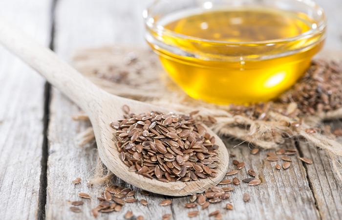 Flaxseed-Hair-Oil