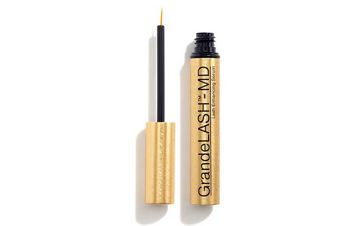 Best Eyelash Growth Serums - GrandeLASH-MD