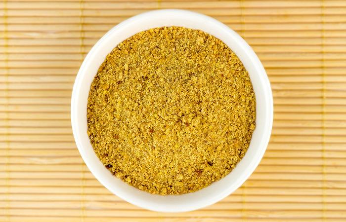 Ground-Flax-Seed